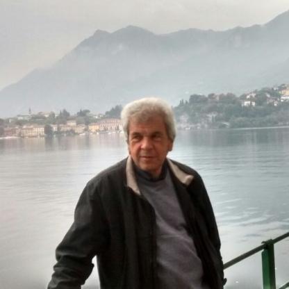 Emilio Gamna